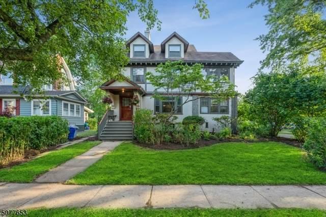 16 Godfrey Rd, Montclair Twp., NJ 07043 (MLS #3720360) :: SR Real Estate Group