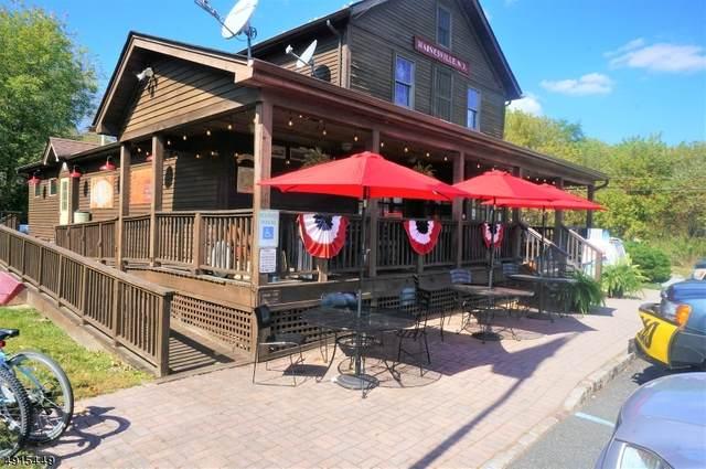 283 Us Highway 206, Sandyston Twp., NJ 07826 (MLS #3720373) :: Kiliszek Real Estate Experts