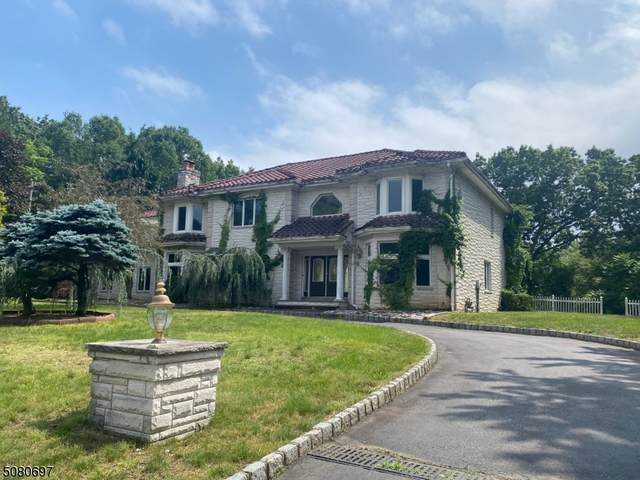 360 Scholar Ct, Franklin Lakes Boro, NJ 07417 (MLS #3720384) :: Team Francesco/Christie's International Real Estate