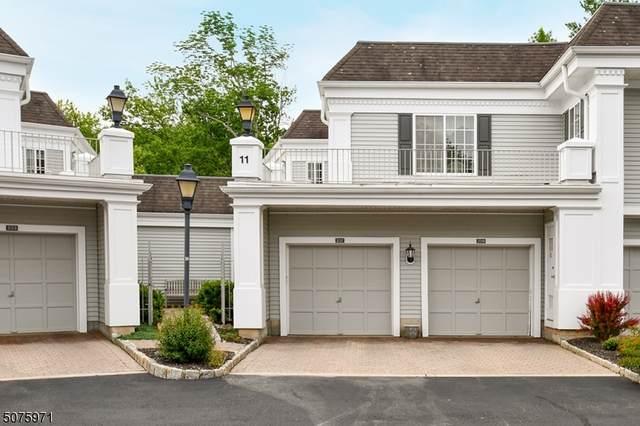 239 Riveredge Dr #239, Chatham Twp., NJ 07928 (MLS #3720391) :: SR Real Estate Group