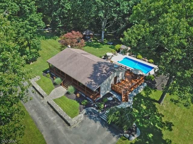 17 Copeley Rd, Hampton Twp., NJ 07860 (MLS #3720393) :: Team Francesco/Christie's International Real Estate