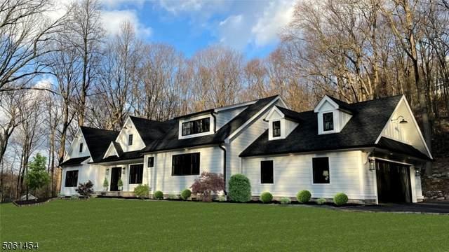 456 Laurel, Kinnelon Boro, NJ 07405 (MLS #3720398) :: The Sikora Group