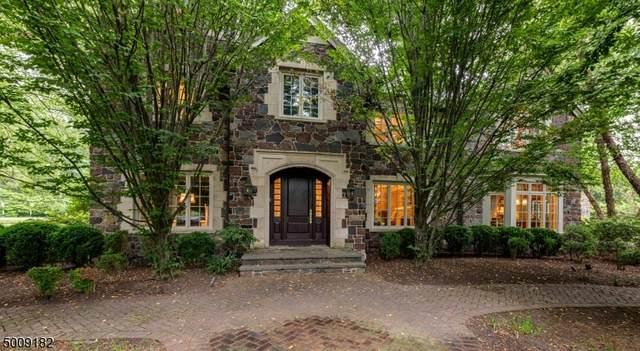 8 Hunting Ct, Harding Twp., NJ 07976 (MLS #3720406) :: Team Braconi   Christie's International Real Estate   Northern New Jersey