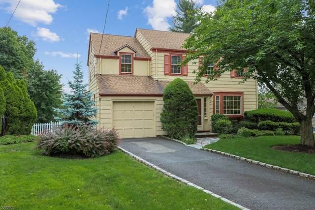 25 Silver Spring Rd, West Orange Twp., NJ 07052 (MLS #3720410) :: The Dekanski Home Selling Team