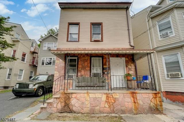 74 Arch St, Paterson City, NJ 07522 (MLS #3720413) :: Gold Standard Realty