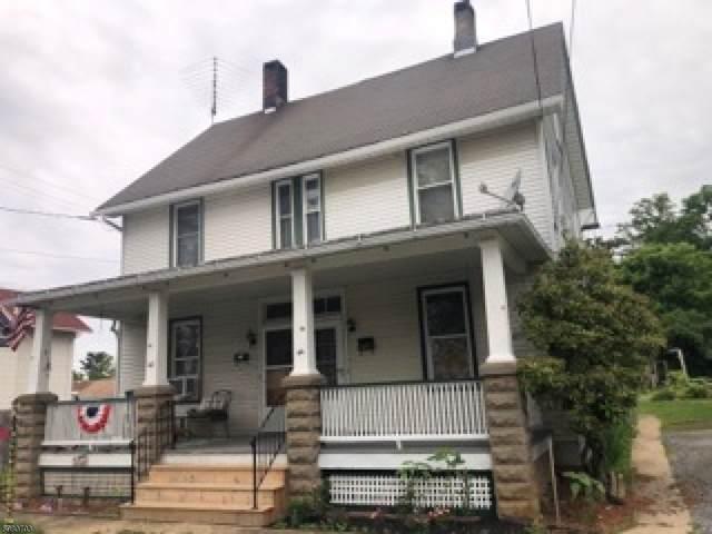 44 E Stewart St, Washington Boro, NJ 07882 (MLS #3720422) :: Stonybrook Realty