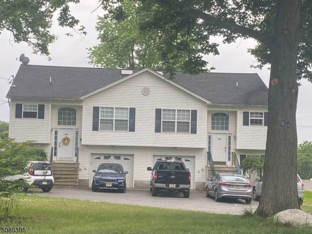 66 Hamburg Ave Unit A, Sussex Boro, NJ 07461 (MLS #3720435) :: Team Braconi | Christie's International Real Estate | Northern New Jersey
