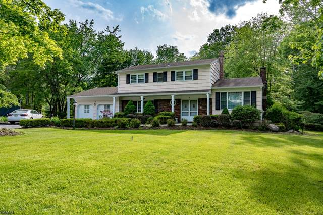 3 Boyletown Rd, Montville Twp., NJ 07045 (MLS #3720439) :: The Dekanski Home Selling Team