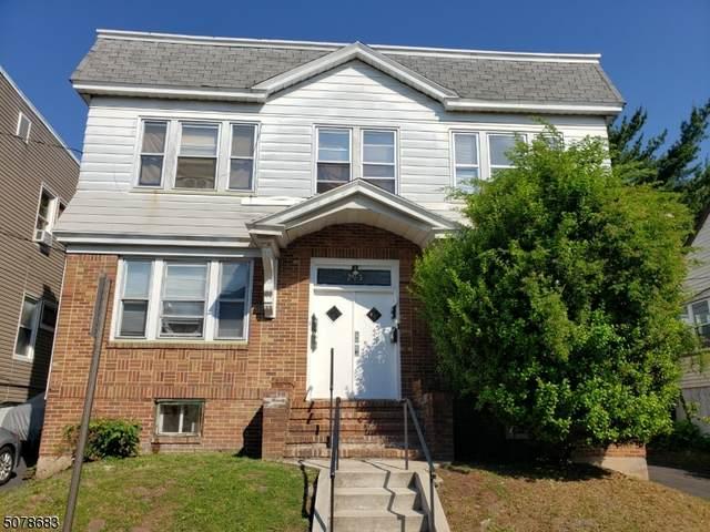 291 Vermont Ave #4, Irvington Twp., NJ 07111 (MLS #3720446) :: Team Gio   RE/MAX