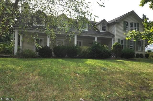 175 Intervale Rd, Parsippany-Troy Hills Twp., NJ 07054 (MLS #3720451) :: Weichert Realtors