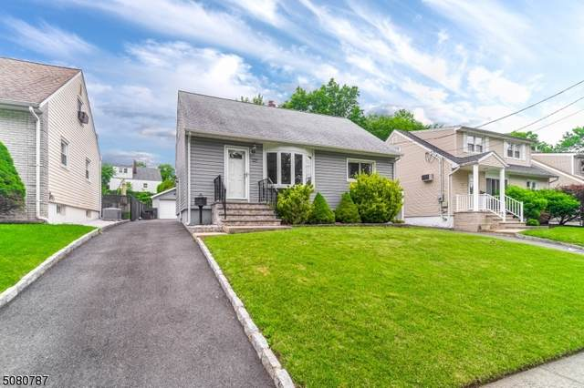 227 Brighton Rd, Clifton City, NJ 07012 (MLS #3720468) :: Kiliszek Real Estate Experts