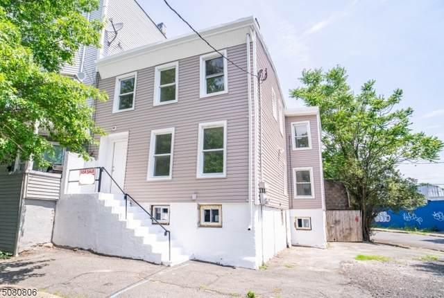 16 Jefferson St, Paterson City, NJ 07522 (MLS #3720470) :: Kiliszek Real Estate Experts
