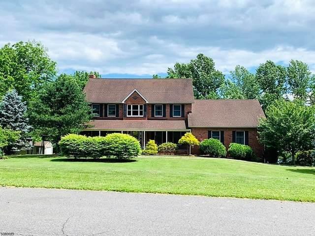 8 Poppys Ct, Knowlton Twp., NJ 07832 (MLS #3720481) :: Team Braconi | Christie's International Real Estate | Northern New Jersey