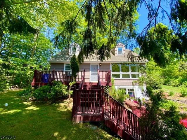 413 Glen Rd, Sparta Twp., NJ 07871 (MLS #3720487) :: Team Braconi | Christie's International Real Estate | Northern New Jersey