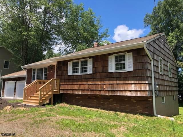 8 Sunset Ter, Vernon Twp., NJ 07460 (MLS #3720490) :: The Dekanski Home Selling Team