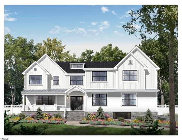 11 Robert Dr, Chatham Twp., NJ 07928 (MLS #3720509) :: SR Real Estate Group