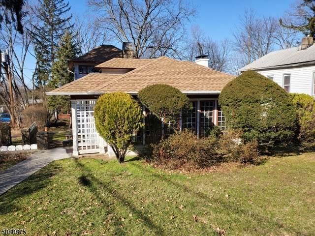 111 Alps Rd, Wayne Twp., NJ 07470 (MLS #3720521) :: Kiliszek Real Estate Experts