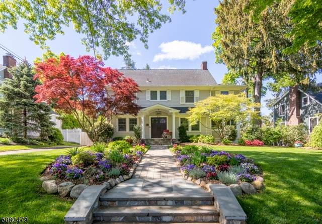 414 Overbrook Rd, Ridgewood Village, NJ 07450 (MLS #3720537) :: The Karen W. Peters Group at Coldwell Banker Realty