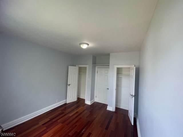57 Corbin Ave #23, Jersey City, NJ 07306 (MLS #3720547) :: Weichert Realtors