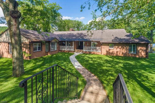 35 Musconetcong Ave, Stanhope Boro, NJ 07874 (MLS #3720549) :: Gold Standard Realty