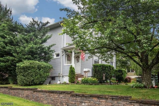 45 Hill St, Midland Park Boro, NJ 07432 (MLS #3720554) :: The Karen W. Peters Group at Coldwell Banker Realty