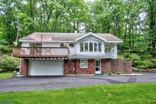 18 Bergen Hill Rd, Rockaway Twp., NJ 07866 (MLS #3720557) :: Weichert Realtors