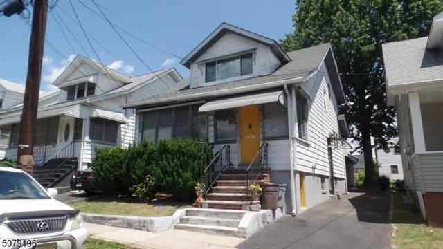 1941 William St, Union Twp., NJ 07083 (MLS #3720562) :: Kiliszek Real Estate Experts