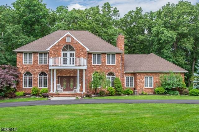 27 N Ridge Rd, Denville Twp., NJ 07834 (MLS #3720564) :: SR Real Estate Group