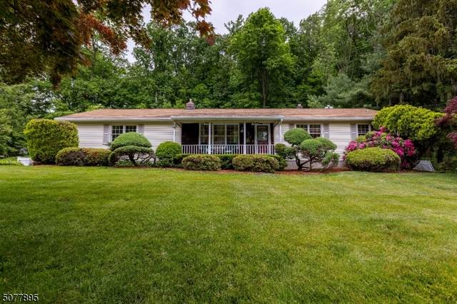 11 Black Walnut Mt Rd, Vernon Twp., NJ 07461 (MLS #3720566) :: Team Braconi | Christie's International Real Estate | Northern New Jersey
