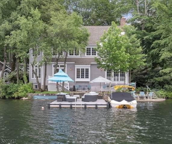 137 Lake End Rd, Rockaway Twp., NJ 07435 (MLS #3720574) :: Weichert Realtors