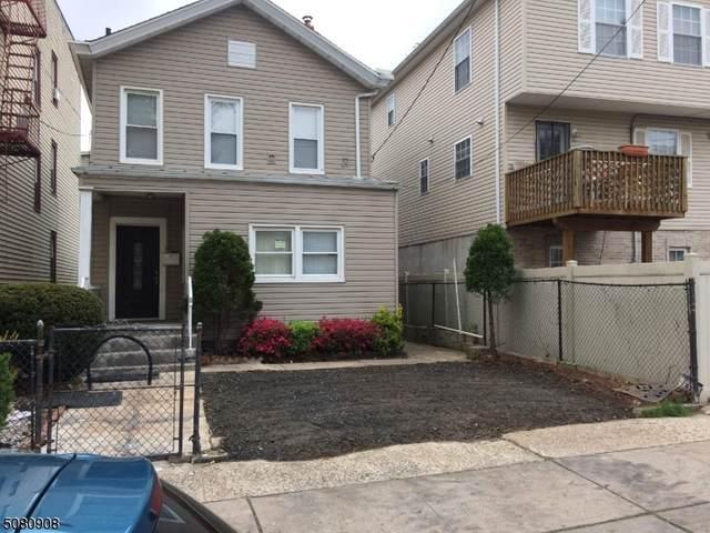 46 Van Winkle Ave, Passaic City, NJ 07055 (MLS #3720576) :: Weichert Realtors