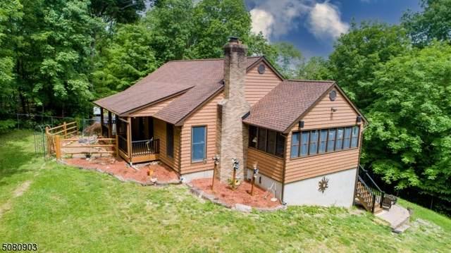 39 Pidgeon Hill Rd, Wantage Twp., NJ 07461 (MLS #3720577) :: Team Braconi | Christie's International Real Estate | Northern New Jersey