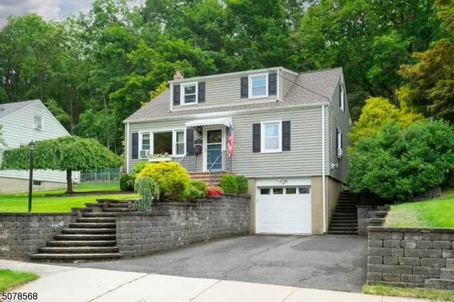 32 Lake Rd, Morristown Town, NJ 07960 (MLS #3720602) :: SR Real Estate Group