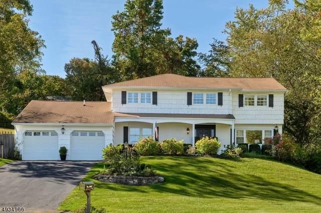 5 Craig Ct, Montville Twp., NJ 07045 (MLS #3720603) :: SR Real Estate Group