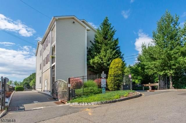 310 Sherman Street #5, Passaic City, NJ 07055 (MLS #3720606) :: SR Real Estate Group