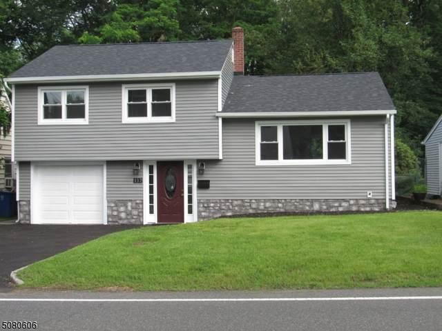 137 Greenbrook Rd, Green Brook Twp., NJ 08812 (MLS #3720614) :: Corcoran Baer & McIntosh