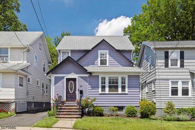 151 Midland Blvd, Maplewood Twp., NJ 07040 (MLS #3720615) :: The Karen W. Peters Group at Coldwell Banker Realty
