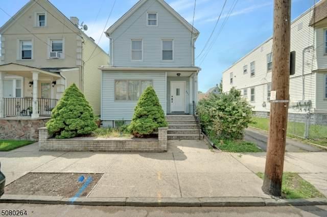 291 Highland Ave, Kearny Town, NJ 07032 (MLS #3720623) :: Weichert Realtors