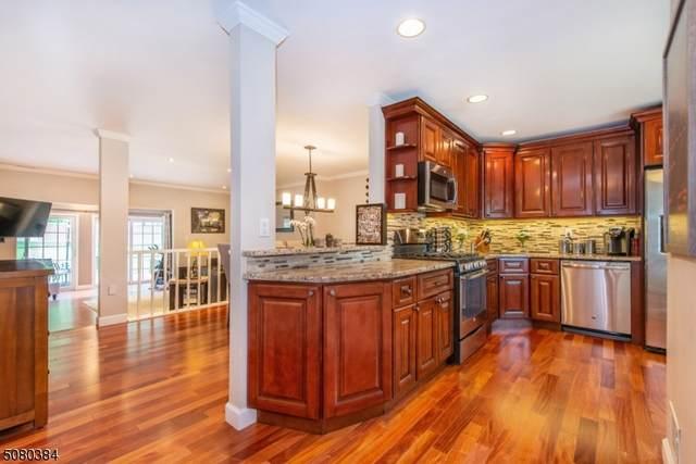 57 Toms Point Ln, Lincoln Park Boro, NJ 07035 (MLS #3720625) :: Provident Legacy Real Estate Services, LLC