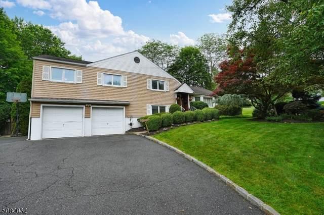 8 Bear Brook Ln, Livingston Twp., NJ 07039 (MLS #3720630) :: REMAX Platinum