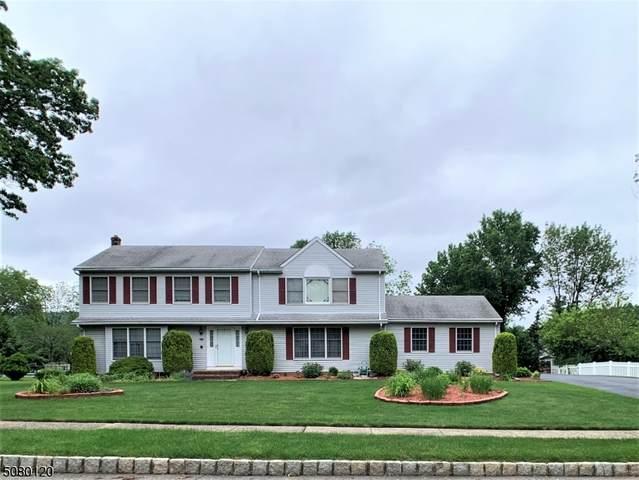 17 Mountainview Rd, Roxbury Twp., NJ 07876 (MLS #3720638) :: SR Real Estate Group