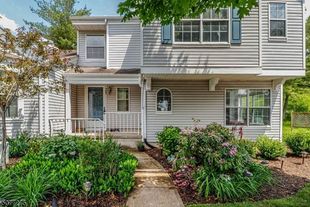 382 Finch Ln, Bedminster Twp., NJ 07921 (MLS #3720639) :: The Karen W. Peters Group at Coldwell Banker Realty