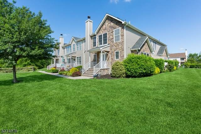 65 Chariot Ct, Piscataway Twp., NJ 08854 (MLS #3720641) :: The Karen W. Peters Group at Coldwell Banker Realty