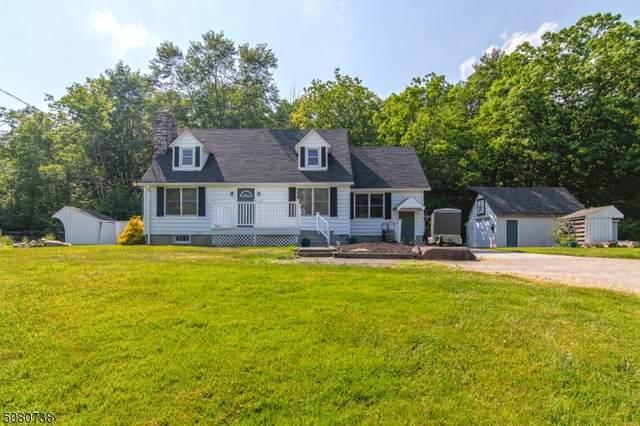 1279 Green Pond Rd, Rockaway Twp., NJ 07435 (MLS #3720647) :: Weichert Realtors