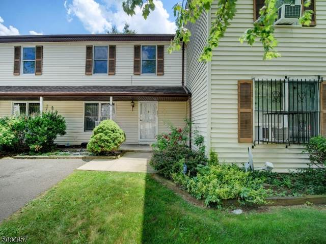 350 Littleton Ave, Newark City, NJ 07103 (MLS #3720650) :: The Karen W. Peters Group at Coldwell Banker Realty
