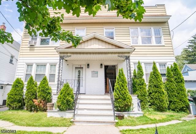 10 Race St, Nutley Twp., NJ 07110 (MLS #3720662) :: The Karen W. Peters Group at Coldwell Banker Realty