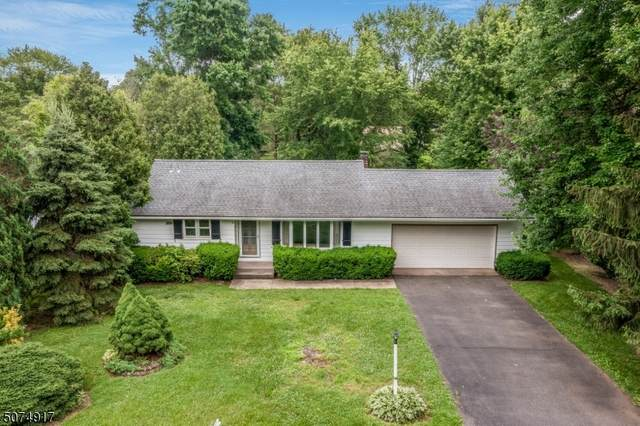 13 Iron Horse Dr, East Amwell Twp., NJ 08551 (MLS #3720664) :: Coldwell Banker Residential Brokerage