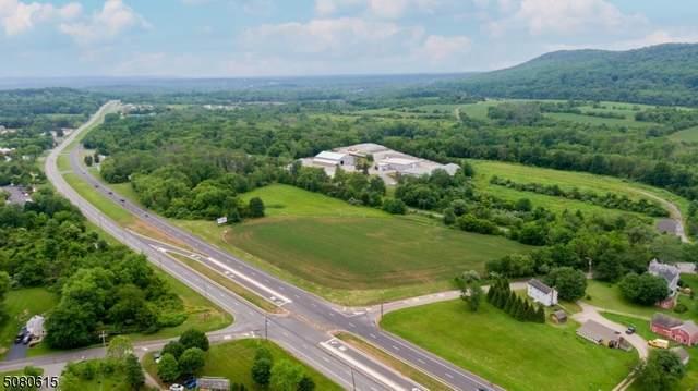 1121 Route 22 East, Clinton Twp., NJ 08833 (MLS #3720667) :: Team Francesco/Christie's International Real Estate
