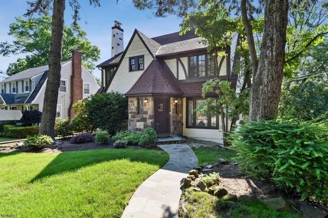 12 Gregory Ave, West Orange Twp., NJ 07052 (MLS #3720672) :: The Dekanski Home Selling Team