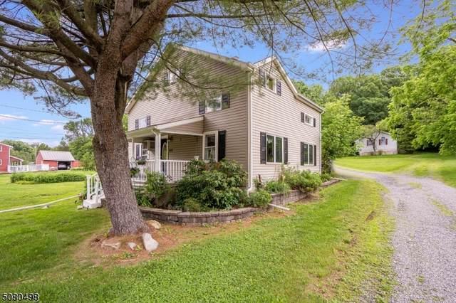 120 Route 639, Pohatcong Twp., NJ 08804 (MLS #3720677) :: Team Francesco/Christie's International Real Estate